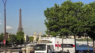 Photo: Seine scene