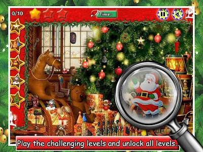 Christmas Mystery screenshot 5