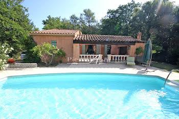 maison à Saint-Antonin-du-Var (83)