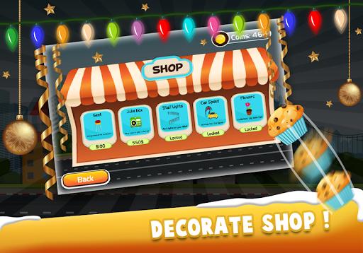 Code Triche City of foods: Cooking game 2020 APK MOD (Astuce) screenshots 4