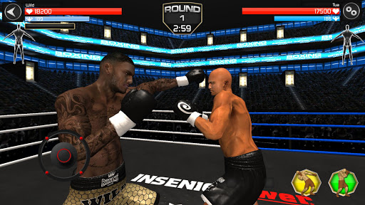 Boxing - Fighting Clash 0.92 screenshots 14