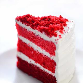 Sweetheart Cake.