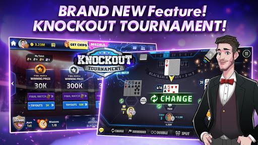 Blackjack 21: House of Blackjack screenshots 7