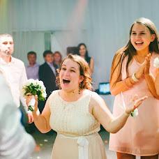 Wedding photographer Snezhana Karavaeva (snezhannak). Photo of 03.04.2018