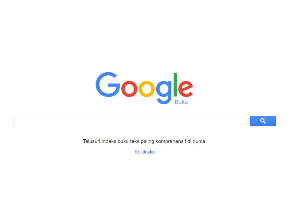 Google Books Indonesia
