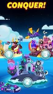 Pirate Kings™️ MOD Apk (Unlimited Spins) 4