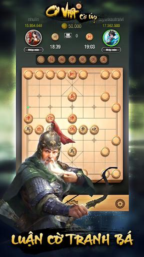 Cu1edd Viu1ec7t - Cu1ed5ng game cu1edd online 1.0.3 screenshots 1