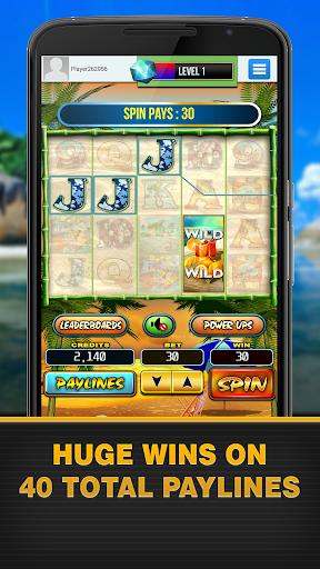 Caribbean Vacation SlotsFree 2.9.9 screenshots 2
