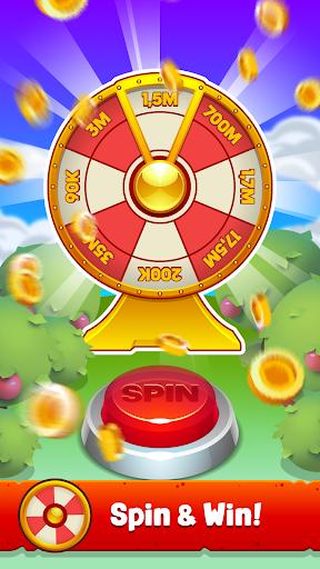 Fruit Master - Coin Adventure Spin Master Saga screenshots 4