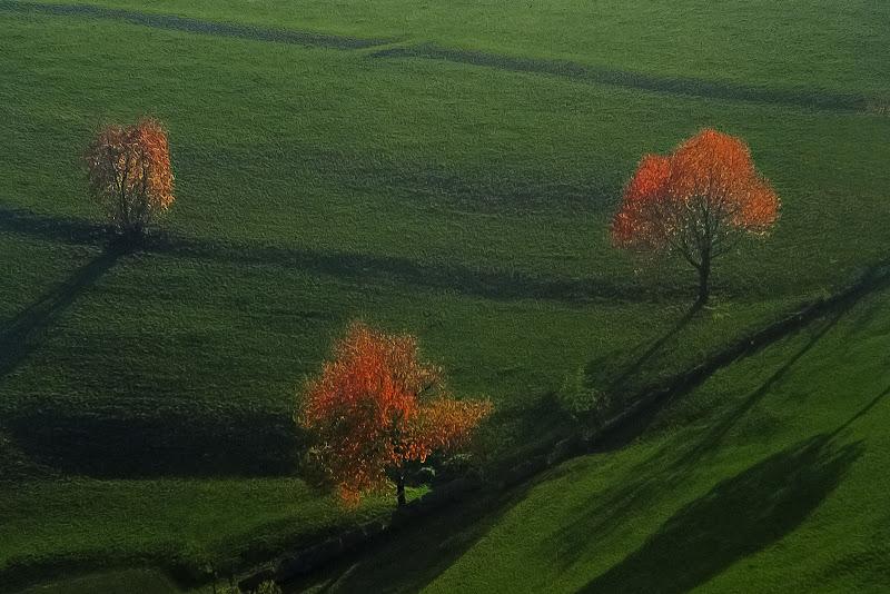 Principio d'autunno di Scaletta
