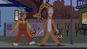 Milo's Halloween Scream-a-Torium! thumbnail