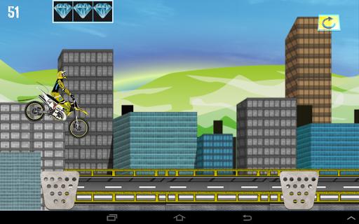 Moto Extreme Race 6.0 screenshots 12