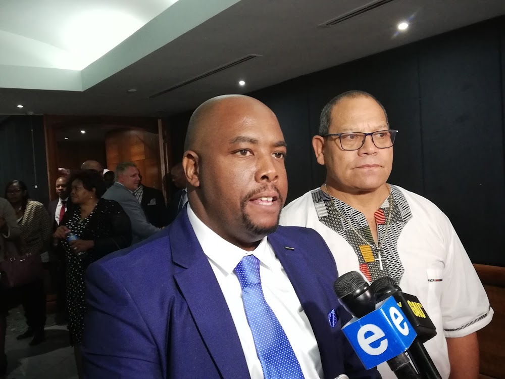 DA is back in charge in Tshwane as court rules meetings 'of no effect' - Business Day