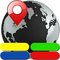 Geography Master Quiz icon