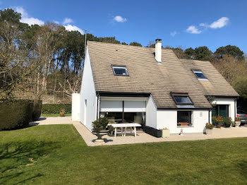 villa à Neufchâtel-Hardelot (62)