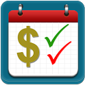 Bill Reminder Free BillManager icon