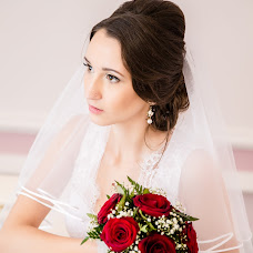 Wedding photographer Denis Denisov (DenisovPhoto). Photo of 27.12.2015