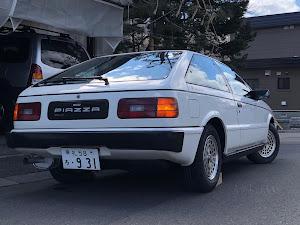 ピアッツァ  ベラ 1983のカスタム事例画像 哲矢さんの2020年03月22日19:00の投稿