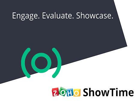 Zoho Screen Sharing