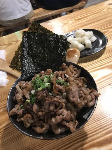 炙燒牛肉好吃