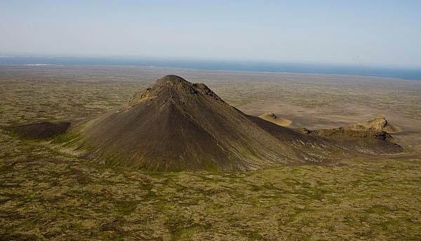 Keilir-Reykjanes