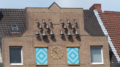 Photo: Glockenspiel am Markt