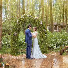 Wedding photographer Tatyana Nikishina (tayna). Photo of 03.03.2016