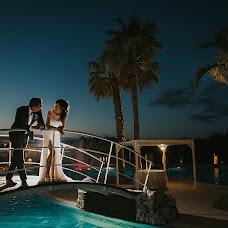 Wedding photographer Antonio Antoniozzi (antonioantonioz). Photo of 17.03.2017