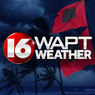 Hurricane Tracker 16 WAPT News icon