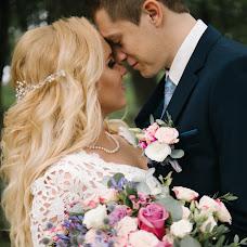 Wedding photographer Ekaterina Shilova (Ekaterinashilova). Photo of 03.08.2017