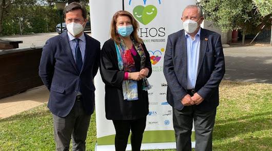 """La Junta apuesta por la higiene rural a través de su """"Compromiso Blanco"""""""