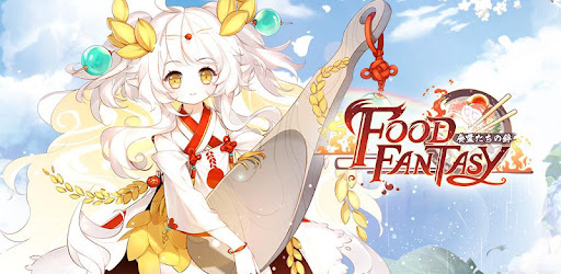 Food Fantasy - Apps on Google Play
