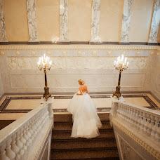Wedding photographer Katya Nikitina (knikitina). Photo of 28.07.2016