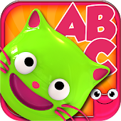 ABC Alphabet Games for Kids