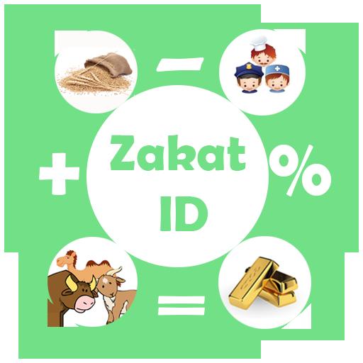 zakatID