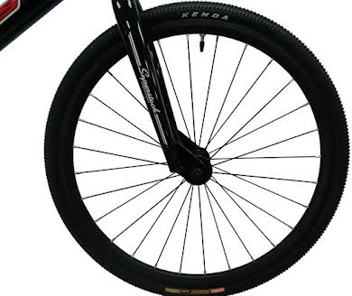 "Staats Superstock 20"" Expert Complete BMX Bike alternate image 12"