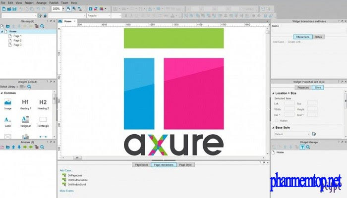 Axure RP Free Download