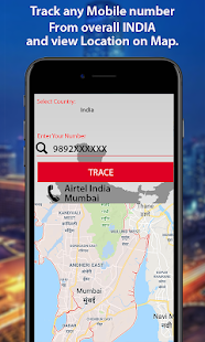 Trace Mobile Number On Map Mobile Number Locator India   Apps on Google Play