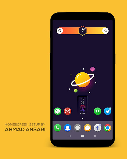 Download Bloom Icon Pack MOD APK 8