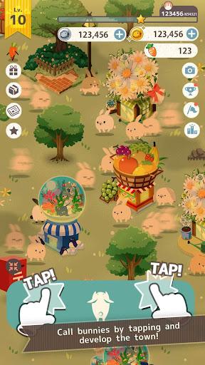 Bunny Cuteness Overload (Idle Bunnies Tap Tycoon) 1.2.1 de.gamequotes.net 2