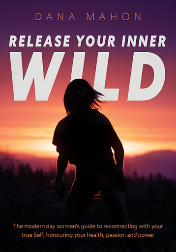 Release Your Inner Wild cover