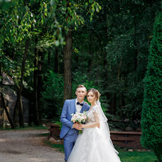 Wedding photographer Olga Vasechek (vase4eckolga). Photo of 22.07.2018