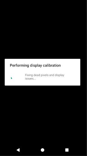 Display Calibration screenshot 14