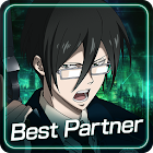 psycho-pass official app icon