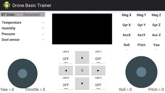 Download WOW-5020 드론 기초 실습장비 For PC Windows and Mac apk screenshot 2