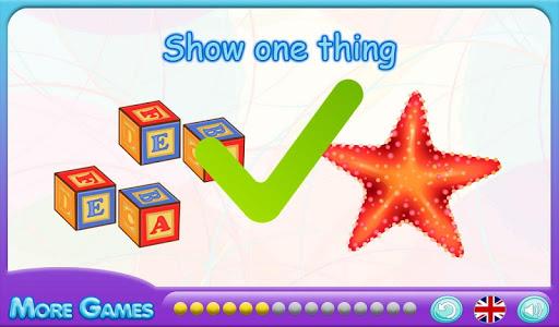 Educational games: one, many 0.1.0 screenshots 13