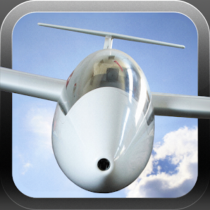 Glider – Soar the Skies. Experience awesome 3D flight simulator