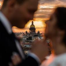 Wedding photographer Andrey Zhulay (Juice). Photo of 19.11.2017