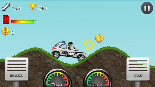 Uphill Racing : Climber Legend 3.0 de.gamequotes.net 1