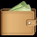 Money Management MyMoney icon